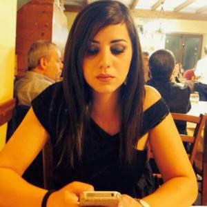 Nunzia (foto profilo facebook)
