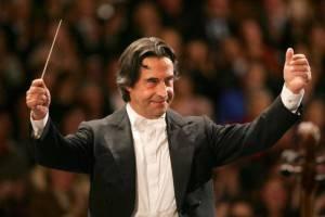 Riccardo Muti (Pool/Getty Images)