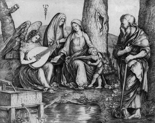 """Sacra Famiglia: la Chiesa celebra """"un'icona semplice ma tanto luminosa"""""""