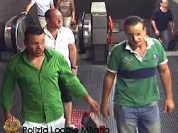 Immagini Polizia Locale di Milano