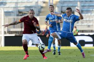 Empoli-Roma (getty images)