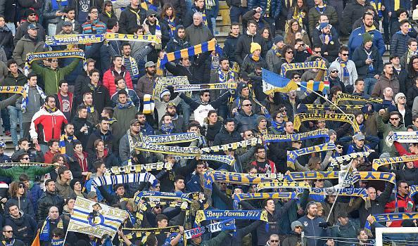 Serie A, oggi si chiude la 22^giornata con Parma-Chievo