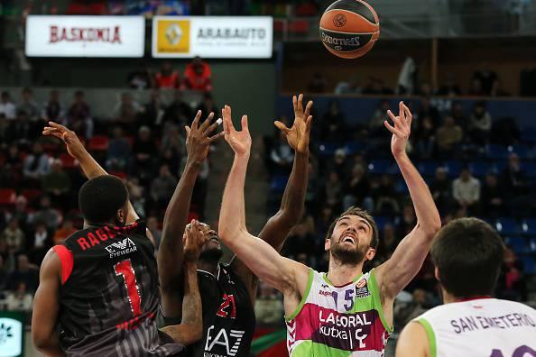 Basket, Eurolega: disastro Milano. Ko anche a Vitoria