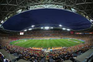 Australia-Corea del Sud (getty images)