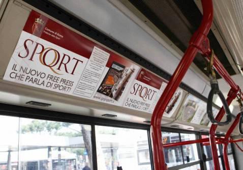 Autobus (Getty images)