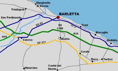 Barletta (foto pubblico dominio)