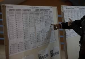 Elezioni in Grecia (Photo by Matt Cardy/Getty Images)