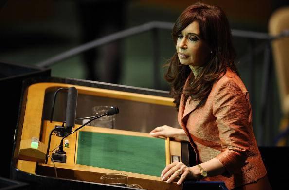 Argentina, muore il giudice che accusava la presidente Cristina Kirchner
