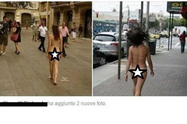 """""""Vuoi uccidere un musulmano? esci nuda in strada"""": l'iniziativa è VIRALE SU FB -FOTO"""