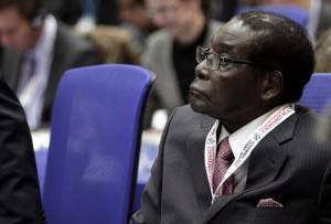 Donne Zimbabwe Mugabe