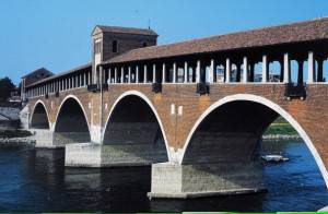 Pavia (Getty images)