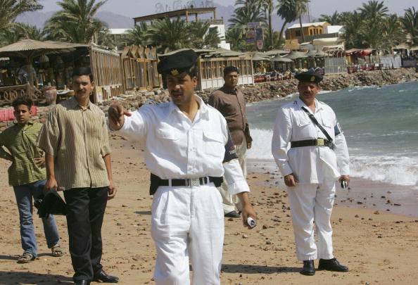 L'Egitto sequestra due pescherecci italiani
