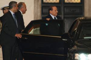 Silvio tradito