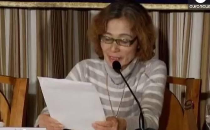 Isis: appello disperato della madre giapponese