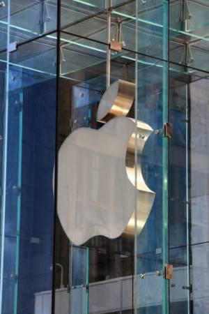 apple, apple logo, steve jobs