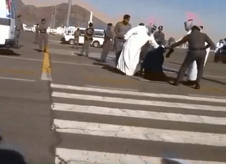 Sharia in Arabia Saudita, donna decapitata in strada