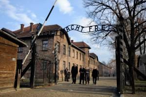 POLAND-GERMANY-UN-HOLOCAUST