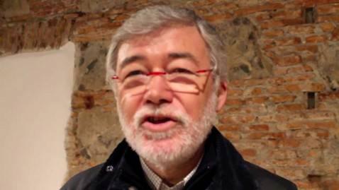 Sergio Cofferati (screenshot Youtube)