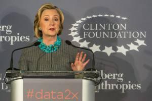 Hillary Clinton Usa