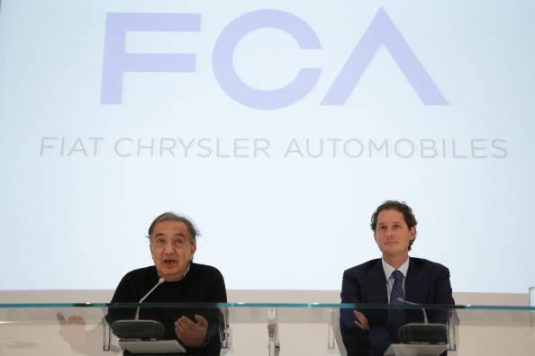 Fiat-Fca: crescono gli utili nel 2014