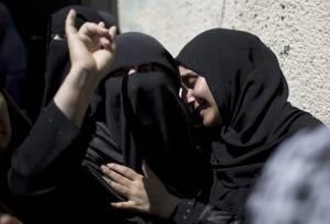 Donne Lapidazione Isis
