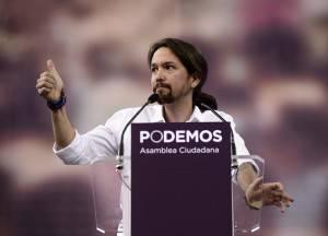 Podemos Spagna
