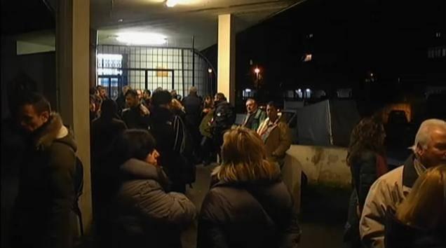 Tor Sapienza, la giunta Marino torna nel quartiere