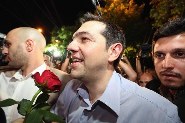 """Tsipras: """"Se vinco non rispetto gli accordi Ue"""""""