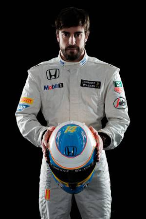 Fernando Alonso (getty images)