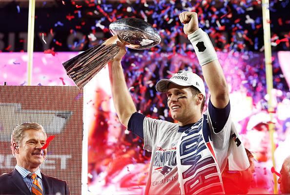 Nfl, Tom Brady trascina i Patriots alla vittoria del SuperBowl XLIX