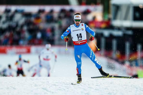Sci nordico, Pittin vince l'argento nella combinata