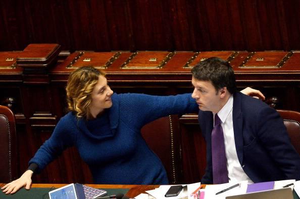 """Riforma P.A., c'è ok del Senato. Renzi: """"Ciao, gufi!"""""""