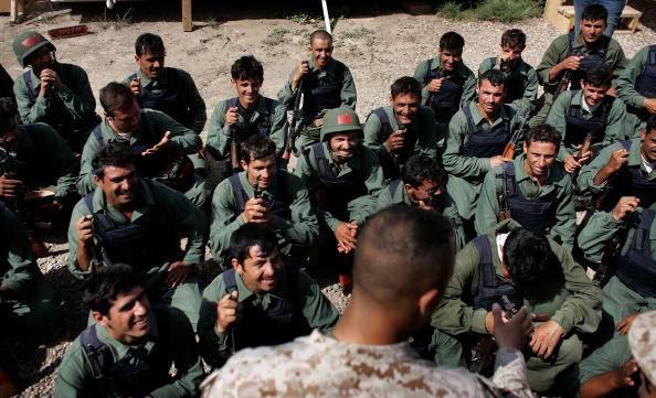 Iraq, commando jihadista tenta irruzione nella base Usa
