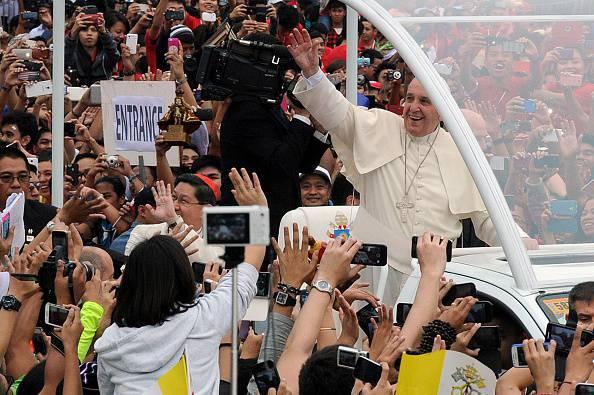 Al Qaeda voleva uccidere il Papa nelle Filippine