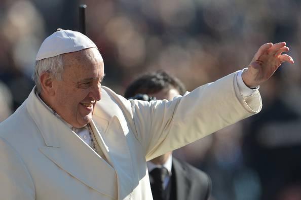 """Papa Francesco """"La religiosità esteriore non ci rende credenti"""""""