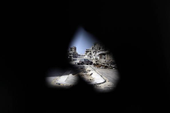 Libia, lo Stato Islamico  ordina il coprifuoco a Sirte