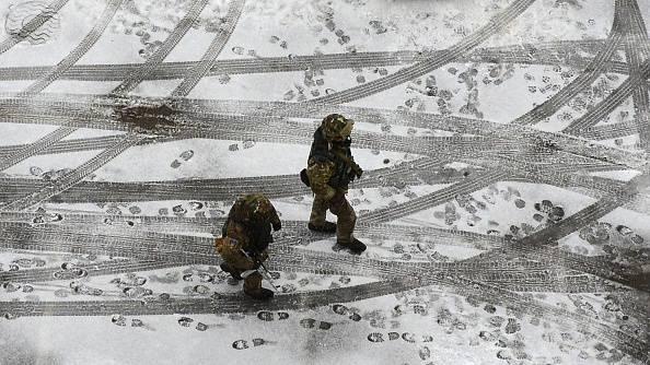 Ucraina, offensiva dei separatisti su Kramatorsk – VIDEO