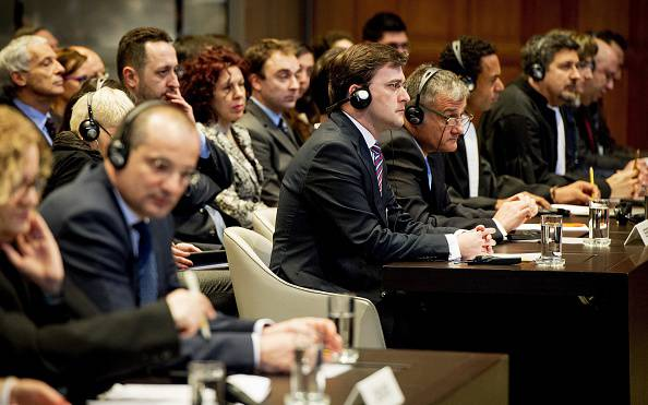 Onu: nessun genocidio in ex-Jugoslavia