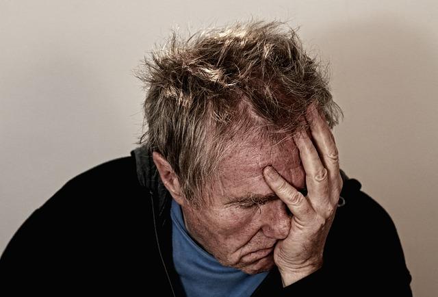 Depressione, sintomi e rimedi di un terribile disturbo
