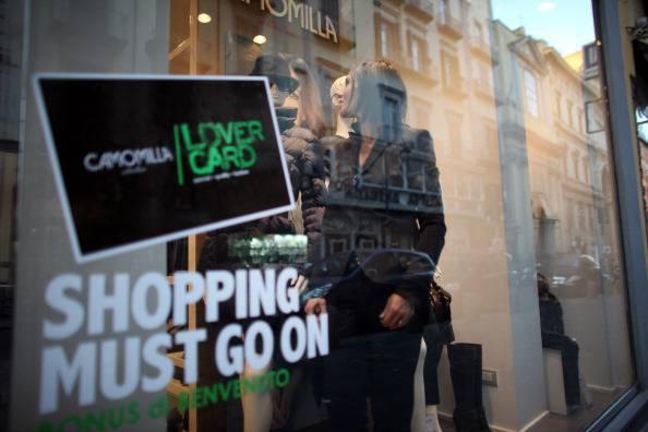 Crisi: Italia fuori dalla recessione