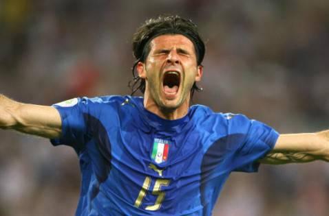 Vincenzo Iaquinta (PATRICK HERTZOG/AFP/Getty Images)