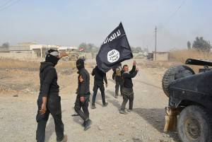 Isis Italia