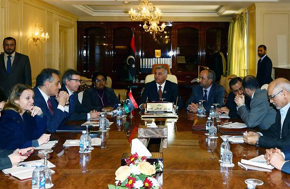 Libia, l'Onu intavola nuove trattative di negoziazione