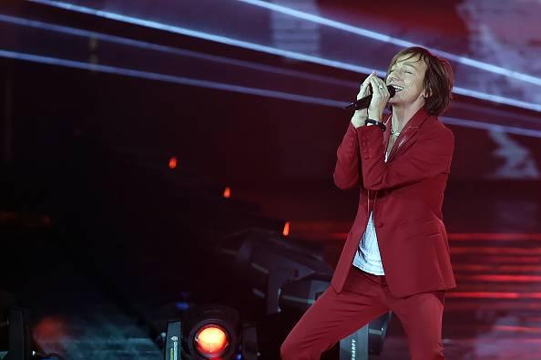 Sanremo 2015, la finale: la Nannini stecca due volte (VIDEO)