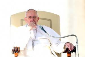 Papa Francesco Messico