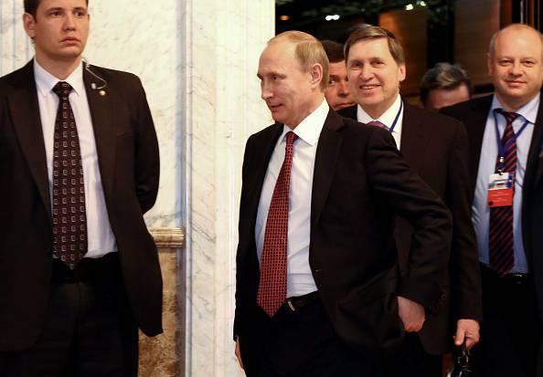 Ucraina: c'è l'accordo per il cessate il fuoco