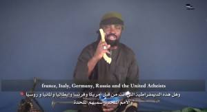 Boko Haram Italia Video Minaccia