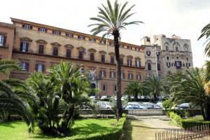 Regione Sicilia, Palazzo dei Normanni (FABRIZIO VILLA/AFP/Getty Images)