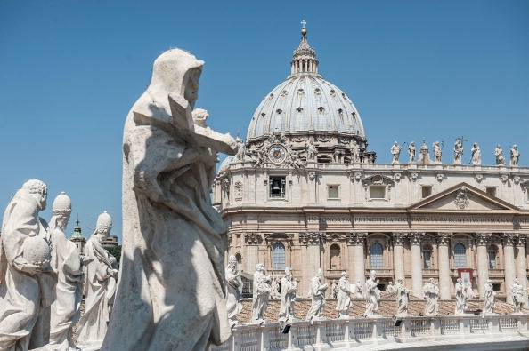 Il Fisco bussa anche alle porte del Vaticano