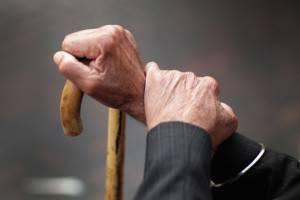 Pensioners in Retirement